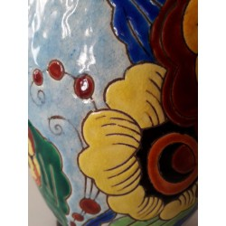 Vase Art Déco KERAMIS Belgique