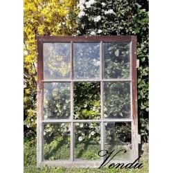 Fenêtre ancienne début XX°