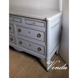 Commode ancienne style...