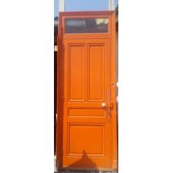 Porte Haussmannienne...