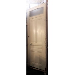 Old Haussmannian door...