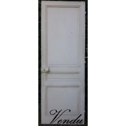 Porte Haussmannienne de...