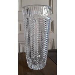 Vase ancien en verre...